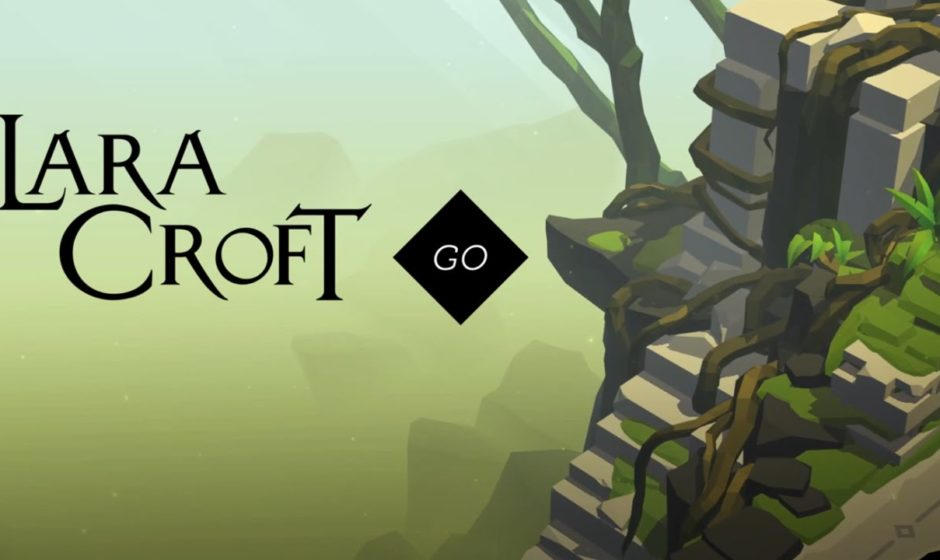 Lara Croft GO Mirror of Spirits è gratis su Android e iOS