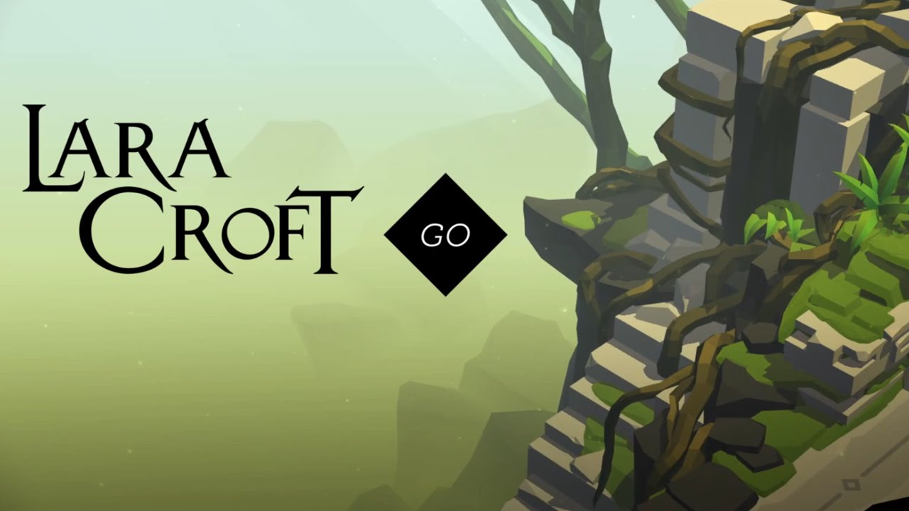 Lara croft go mirror of spirits gratis su android e ios for Mirror xbox one to android
