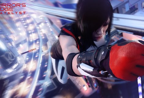 [Gamescom 2015] Mirror's Edge Catalyst