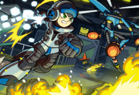[Gamescom 2015] Mighty No. 9 - Hands-on