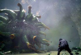 Video e screenshot del Molboro in Final Fantasy XV