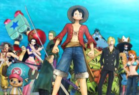 One Piece: Pirate Warriors 3 Deluxe Edition annunciato per Switch