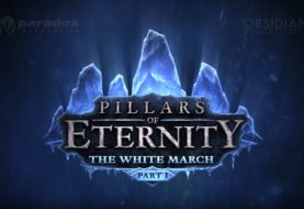 Pillars of Eternity The White March - Rilasciata oggi l'espansione e un nuovo video