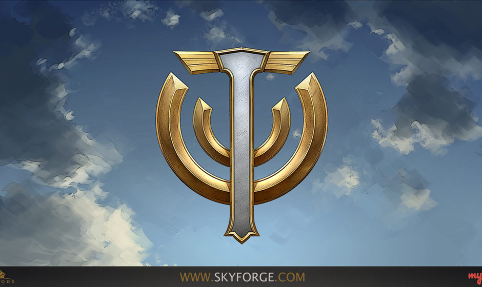 Skyforge - Anteprima