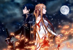 Sword Art Online: Lost Song - Disponibile dal 12 novembre 2015