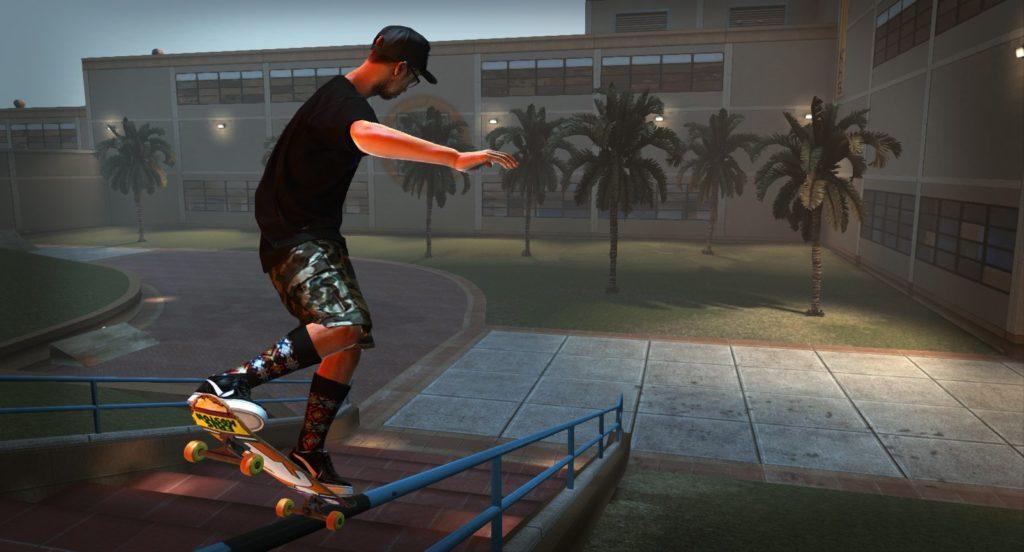 Tony Hawk's Pro Skater 5 02