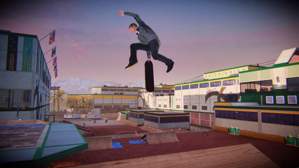 Tony Hawk's Pro Skater 5 03