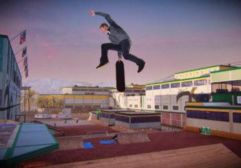 Tony Hawk's Pro Skater 1+2: le sfide skater, pt.1