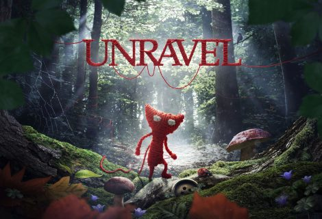 [Gamescom 2015] Unravel - Hands-on