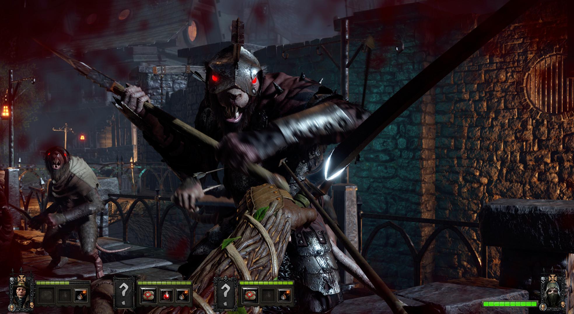 Warhammer: End Times - Vermentide  Anteprima