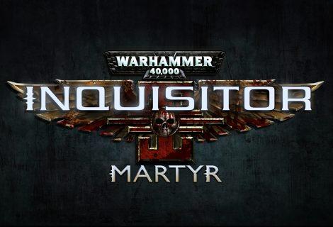 Warhammer 40.000: Inquisitor – Martyr - Recensione