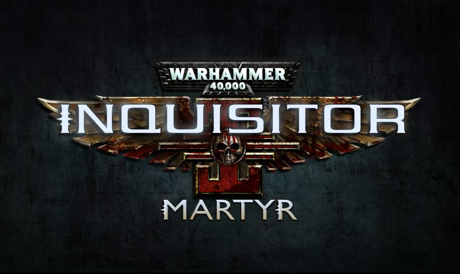 Warhammer 40.000: Inquisitor – Martyr - Recensione PlayStation 4