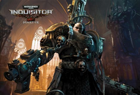 [Gamescom 2015] Warhammer 40000: Inquisitor - Martyr - first look