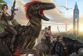 Ark: Survival Evolved - Hands-on