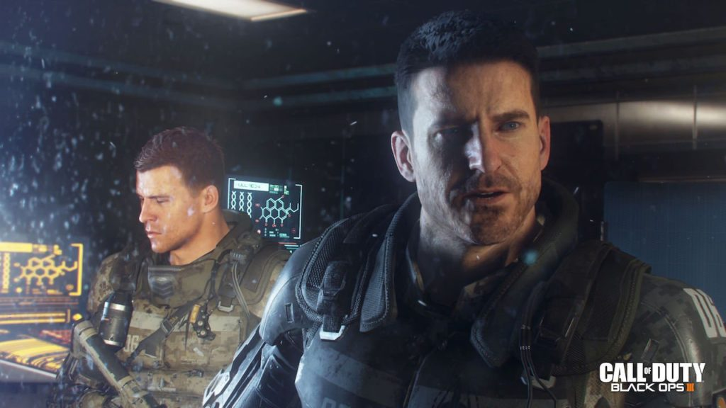 Call of Duty Black Ops 3 Beta Anteprima