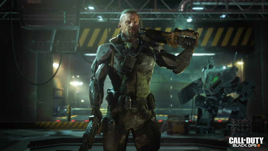 Call of Duty Black Ops 3 Beta Anteprima