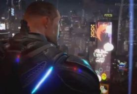 Fioccano nuovi video di gameplay per Crackdown 3