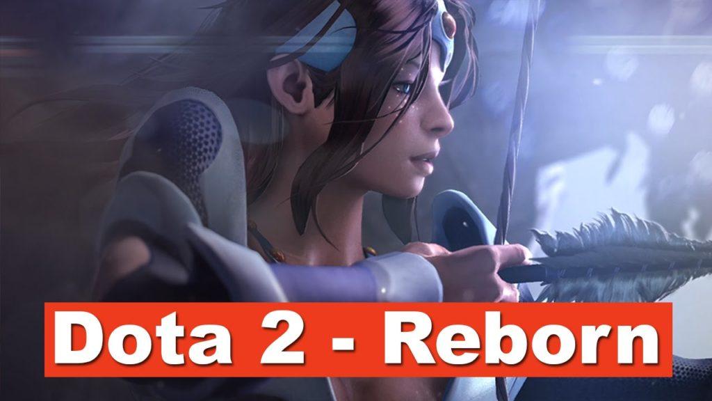 dota 2 reborn
