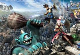 Dragon Quest Heroes: annunciato il nuovo trailer