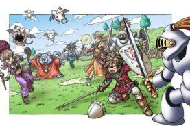 Dragon Quest X - In sviluppo anche per Nintendo NX