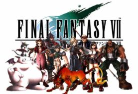 Final Fantasy VII arriva oggi su iOS