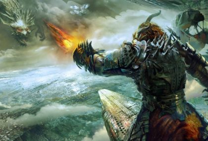 Guild Wars 2: Heart of Thorns - Hands On