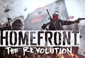 [Gamescom 2015] Homefront: The Revolution si mostra in video