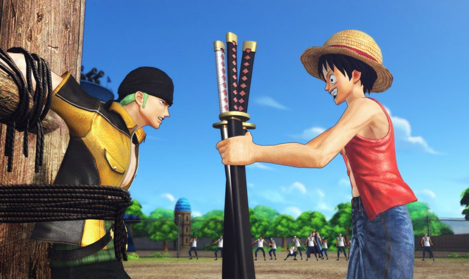One Piece: Pirate Warriors 3 Deluxe Edition - Recensione