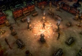 [Gamescom 2015] Hard West - First Look