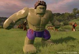 [Gamescom 2015] Lego Marvel Avengers - Hands On