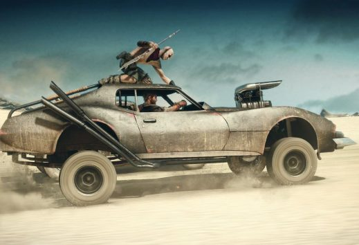 [Gamescom 2015] Mad Max - Hands On