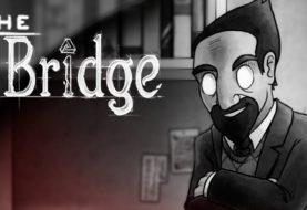 Il poetico puzzle game The Bridge arriva su piattaforme Sony