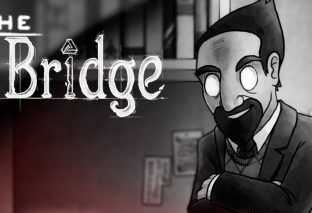 Il poetico puzzle game The Bridge arriva su piattaforme Sony