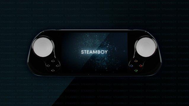 Smach Zero: la Steam Machine portatile ha una data e un prezzo