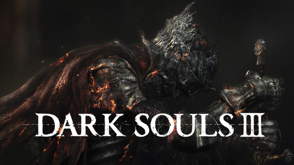 nuovo trailer di Dark Souls III