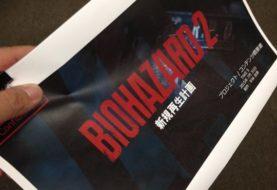 Resident Evil 2: Capcom conferma che il remake è in lavorazione