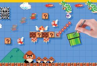 Kenji Saito di Platinum Games all'opera con Super Mario Maker