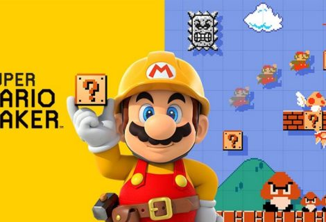 Super Mario Maker - Provato 3DS