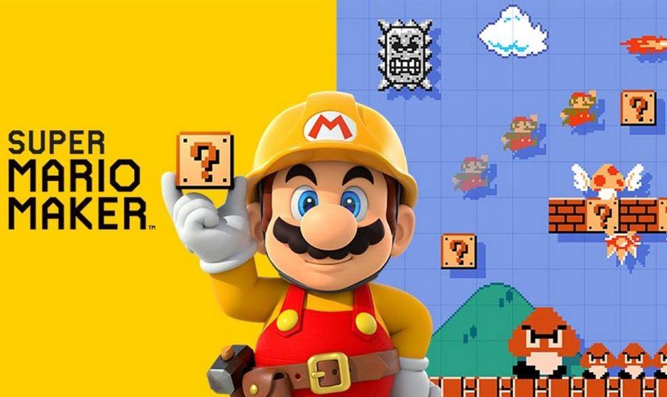Il prossimo Nintendo Direct annuncerà Super Mario Maker 2?