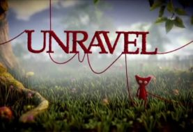 [Gamescom 2015] Unravel: il gameplay si mostra in video