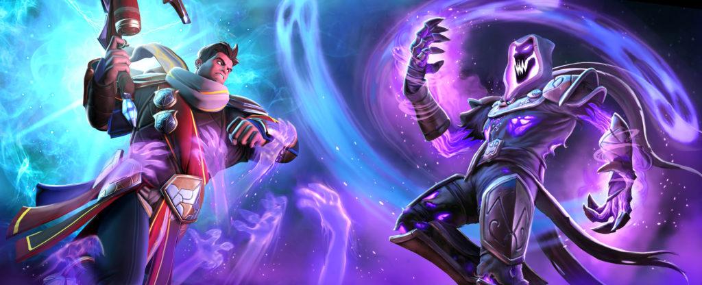 update di Orcs Must Die! Unchained - Max vs Oziel