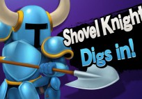 Shovel Knight Smash