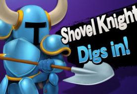 Svelato l'Amiibo di Shovel Knight!
