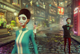 [Gamescom 2015] We Happy Few: l'horror in anteprima su Xbox One