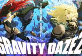 [TGS15] Annunciato Gravity Rush 2