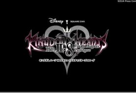 [TGS15] Annunciato Kingdom Hearts 2.8 HD