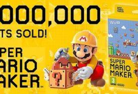 Super Mario Maker - Un milione di copie vendute