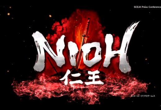 Nuovo video gameplay di Ni-Oh