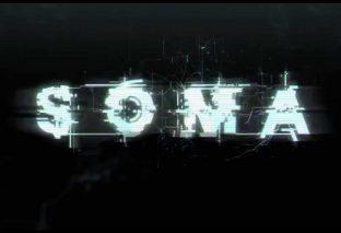 Rivelata la data di uscita di SOMA per Xbox One