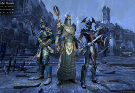 Elder Scrolls Online: Tamriel Unlimited, disponibile il DLC Imperial City su PS4 e Xbox One